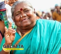 Paravai Muniyamma is back in action!