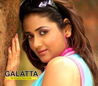 Parul Yadav opposite Ravi Teja in Sir Osthara