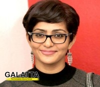 The secret behind Parvathi's new hair-do!
