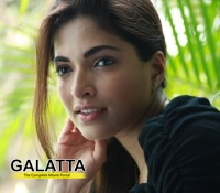 Parvathy Omanakuttan is back!