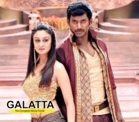 Pattathu Yaanai audio launch on June 23