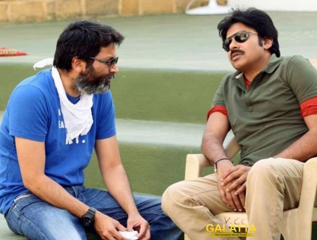 Pawan's next to go on floors in March!