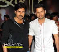 pawan kalyan is my god nitin - Telugu Movie Cinema News