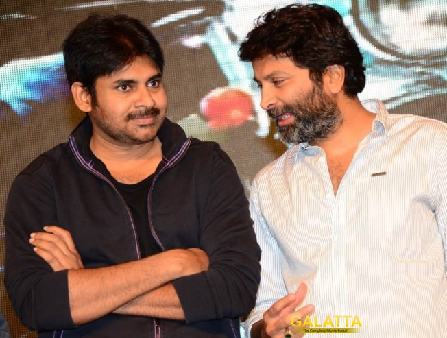 Pawan-Trivikram film shooting from Mar 14!