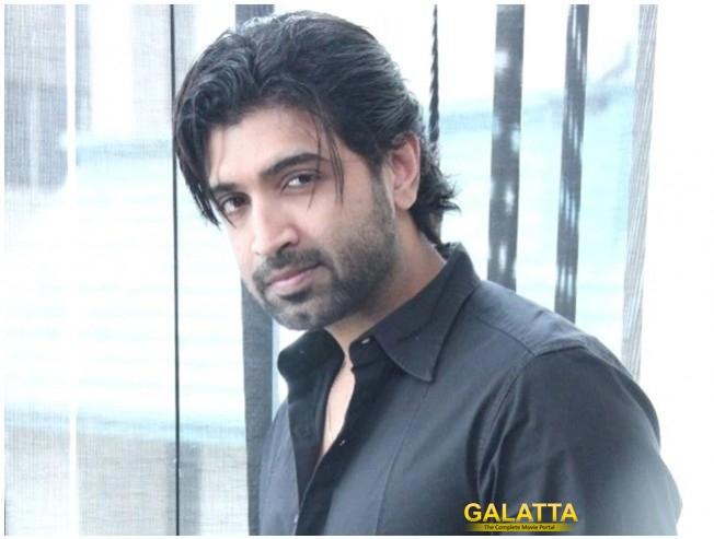 Chekka Chivantha Vaanam Is Arun Vijay 25th Film In His Career