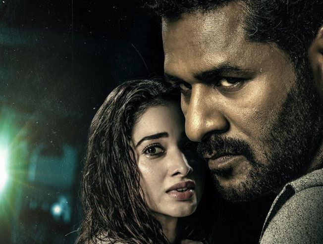 Tamannaah and Prabudeva movie release date changed!