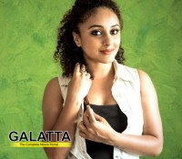 Pearle to make her Tollywood debut