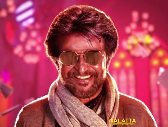 Ullaallaa Song From Petta Sung By Nakesh Aziz And Inno Genga