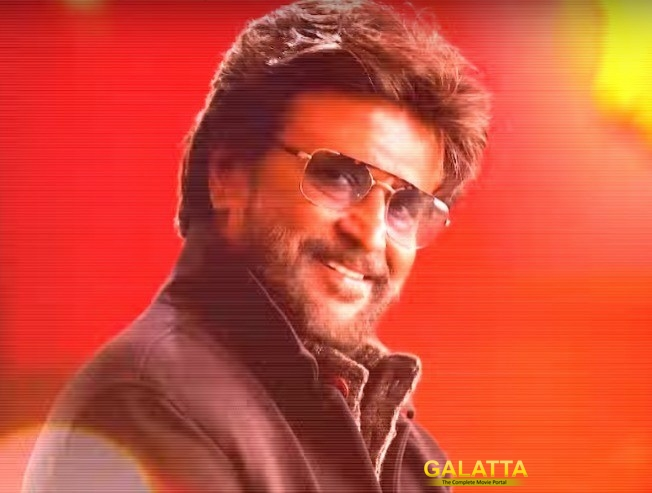 Petta Audio Launch Live Telecast On Sun TV On 9th December