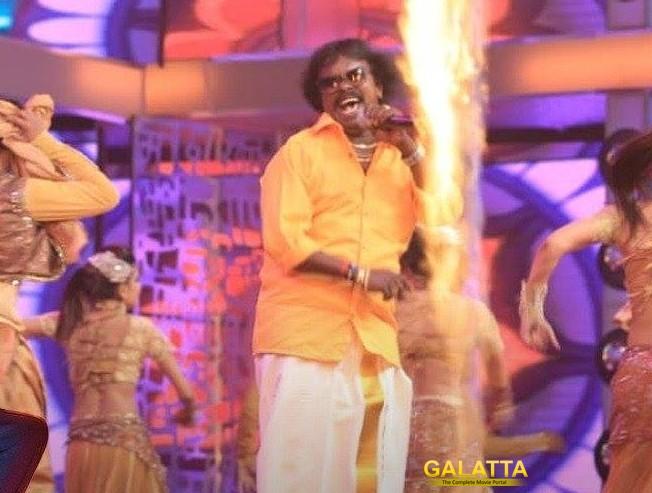 Aaha Kalyanam Petta Song Video Performance Anthony Daasan