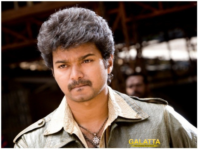 Vijay Thalapathy 63 Rumored To Be Helmed By Director Hari