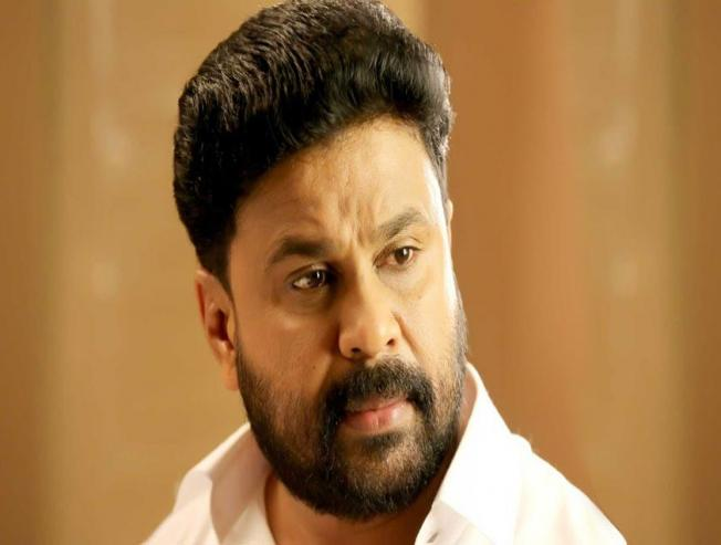 Relief For Actor Dileep!