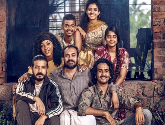 Kumbalangi Nights writer on his movie Shyam Pushkaran Malayalam Movie