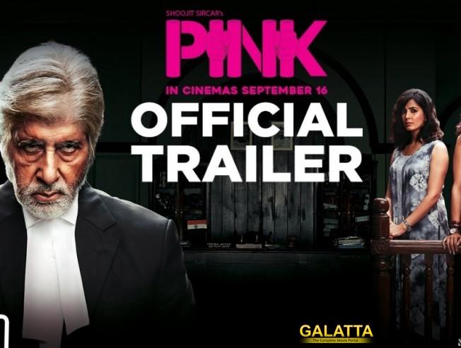 Pink not based on Nirbhaya case : Shoojit Sircar