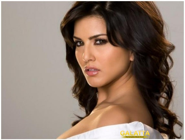 Sunny Leone Biopic Web Series Karenjit Kaur Faces Problem