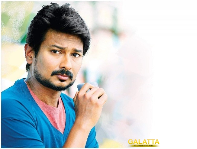 Udhayanidhi Stalin Next With Iravukku Aayiram Kangal Director