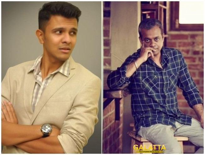 Karthick Naren Open About GVM Naragasooran Controversy