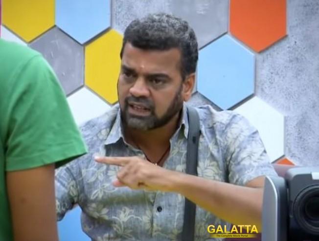 Bigg Boss: 'Did I tell your mom to ask sorry?' Balaji furious on Aishwarya!