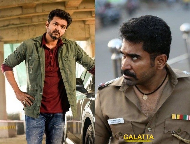 Why Vijay Antony Thimiru Puduchavan Releasing With Sarkar For Diwali