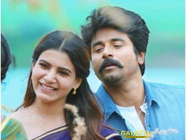 WATCH: Machakkanni Video Song From Seemaraja Is Out!