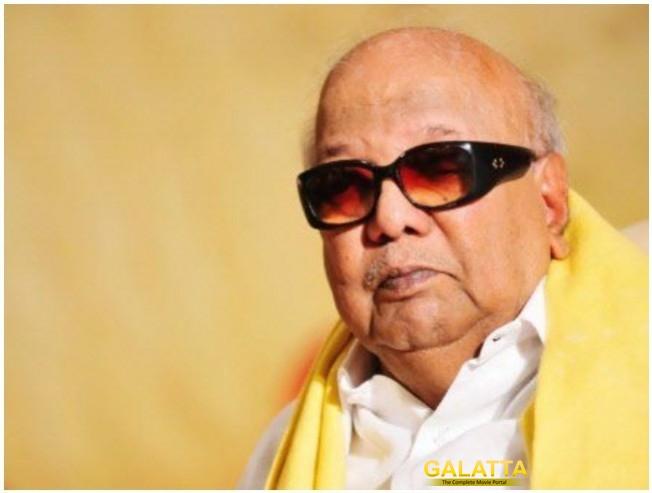 Kalaignar Karunanidhi Demise Tribute Super Unknown Facts