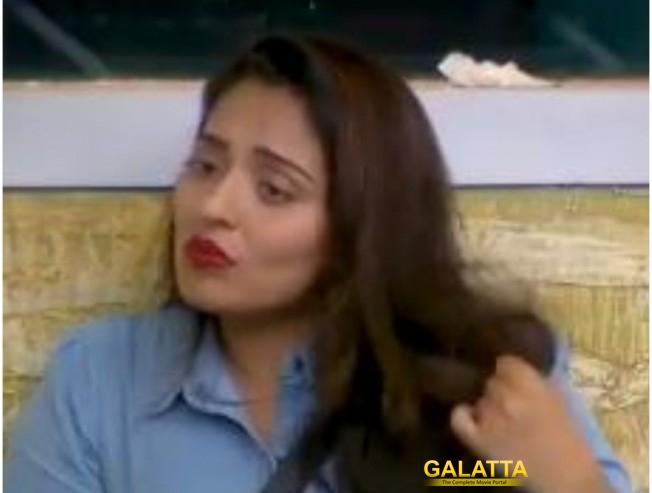 BIGG BOSS: Housemates Shocked! Will Mumtaj Do This To Her Hair To Save Riythvika