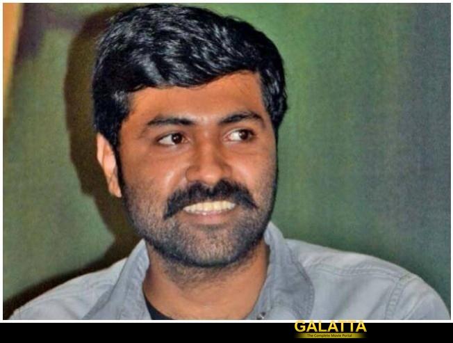 Aruvi Director Arun Prabhu Begins His Next