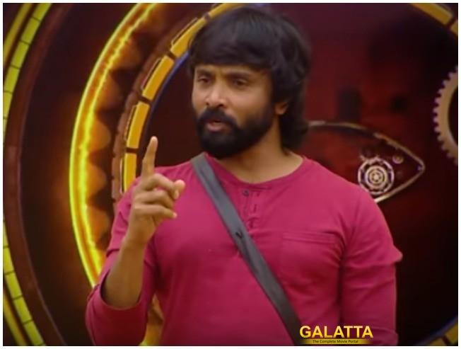bigg boss tamil 12th september promo 1 snehan praises kamal hasan