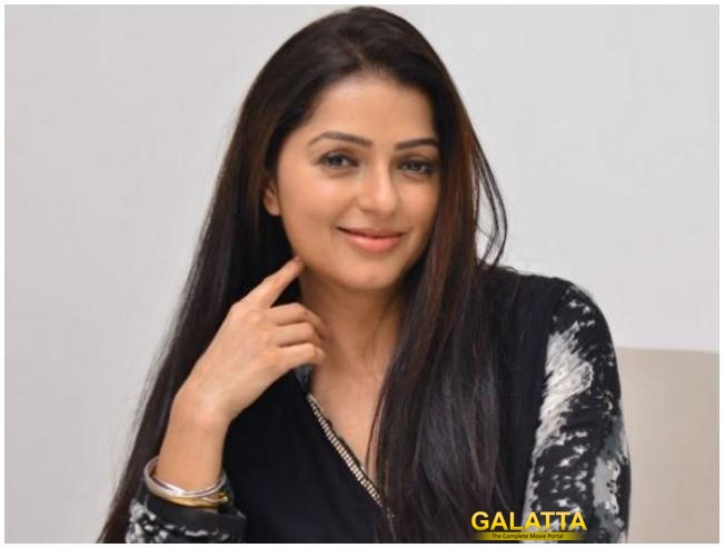 Bhumika Chawla's Statement on U-Turn!