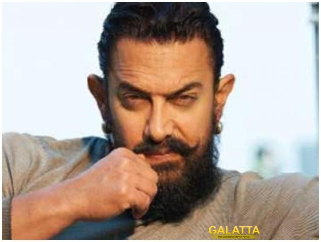 EXCITING: Aamir Khan's Character in Thugs of Hindostan!
