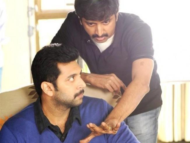 Jayam Ravi Thani Oruvan Part2 Mohan Raja Directorial