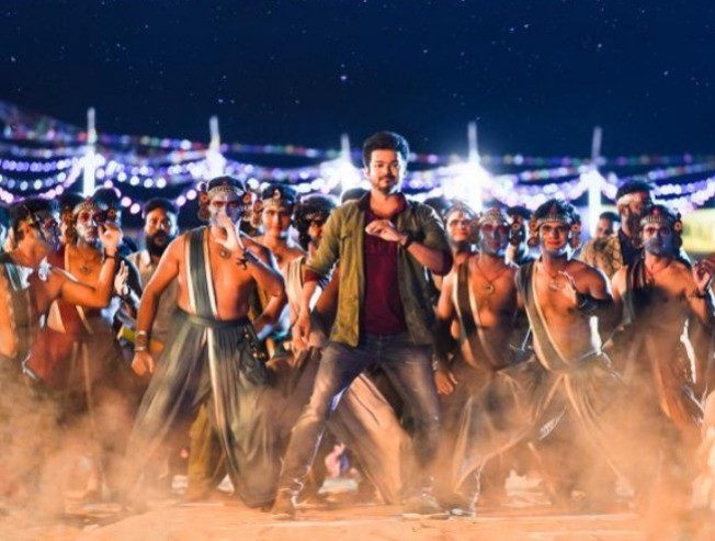 Sarkar First Single Song Is Releasing On 24th September