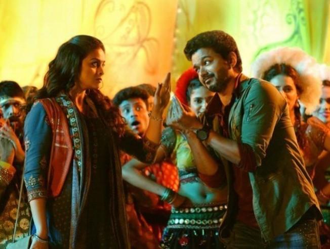 Simtaangaran Song From Vijay Sarkar Release Time Changed