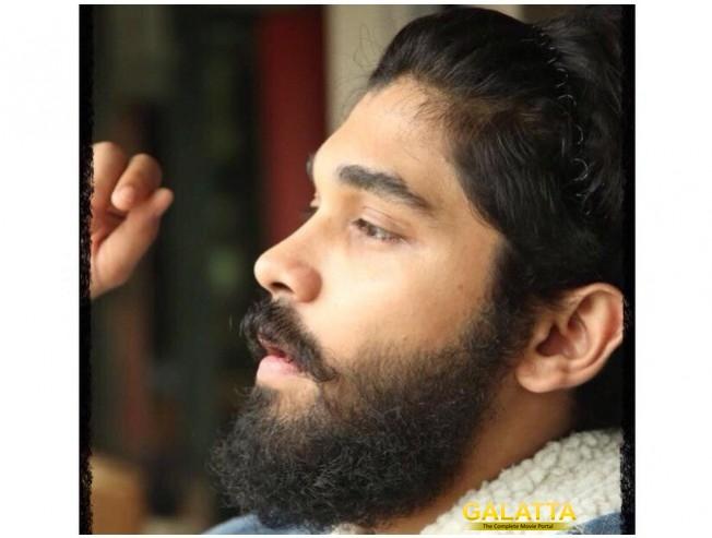 Bala's Varma: Dhruv Vikram's Girl Revealed