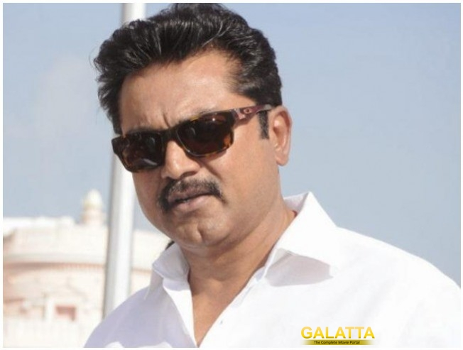 Sarathkumar's Next: Based On A True Story