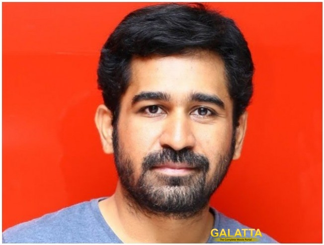 Vijay Antony's Big Help On His Birthday
