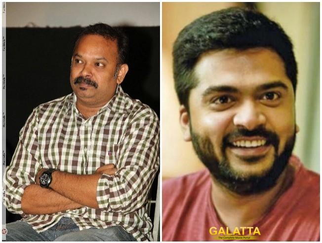 HOT: Venkat Prabhu's New Movie Before STR's Maanadu!