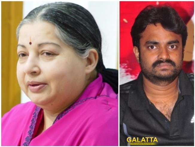 Shocking Details About Selvi J.Jayalalitha's Biopic Movie!