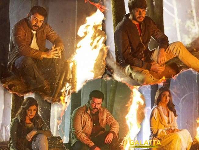 Official naragasooran release postponed new date is here - Tamil Movie Cinema News