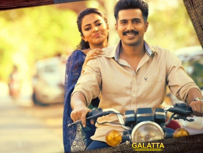 Kaadhal Kadal Dhana Song From RATSASAN Is Here!