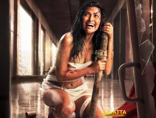 Exclusive: Popular VJ Joins Amala Paul's AADAI Cast!