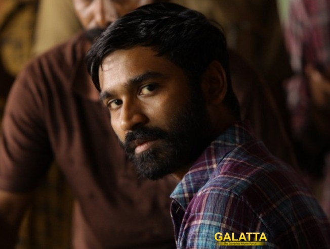 Dhanush Vada Chennai Censor Process Is Expected To Happen Soon