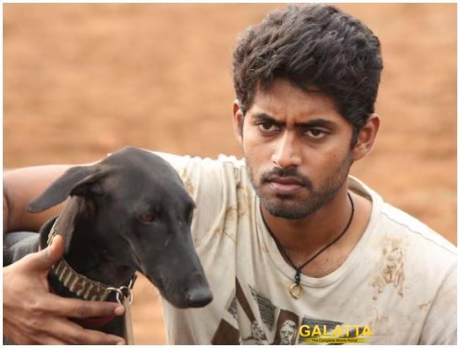 Pariyerum Perumal Trailer Pa Ranjith Santhosh Narayanan Combo