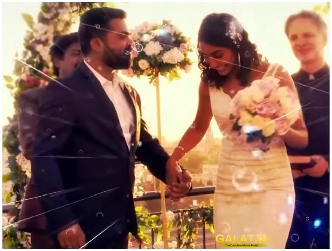 CCV Kalla Kalavani 4th single from tomorrow Mani Ratnam A R Rahman