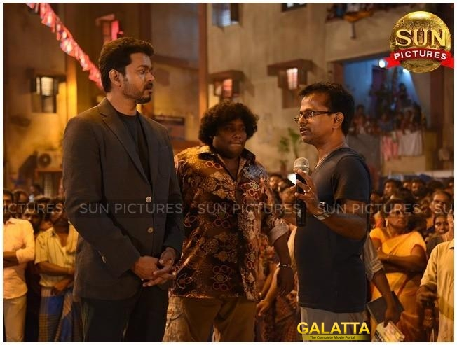 EXCITING: Sarkar director A.R.Murugadoss's Birthday Tribute!