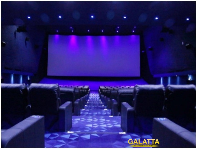 Hyderabad Multiplexes Single Screens Bring New Rule