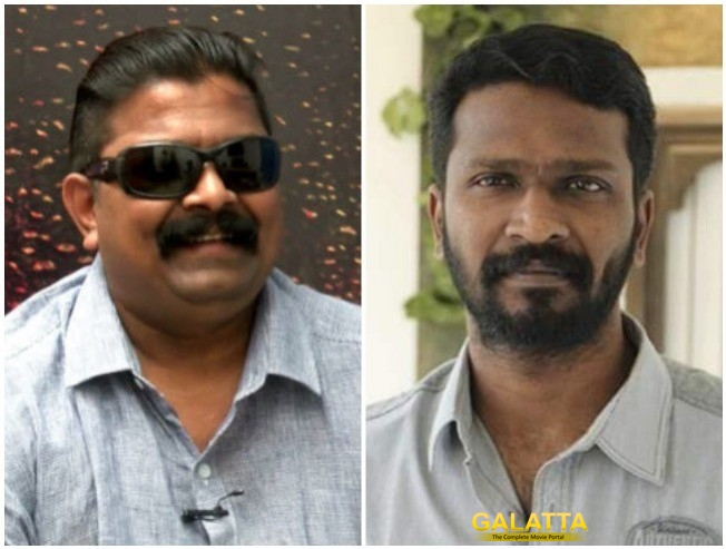 Mysskin's Find To Rock In Vetri Maaran's Next