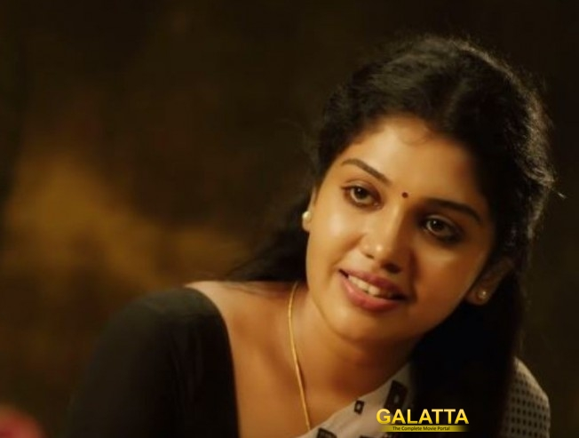 Torch Light - Sneak Peak Is Out - Featuring Sadha & Bigg Boss Fame Riythvika