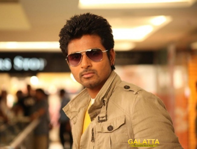SK15 BIG BREAKING: Sivakarthikeyan To Join Hands With...