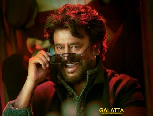 Marana Mass Song From Petta Is Exclusively Out On SunNXT